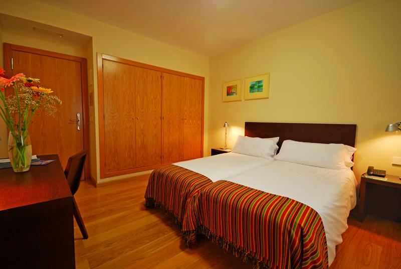 Hotel Patagonia Sur
