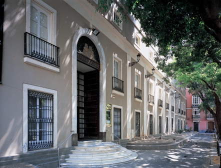 Museum of Cadiz
