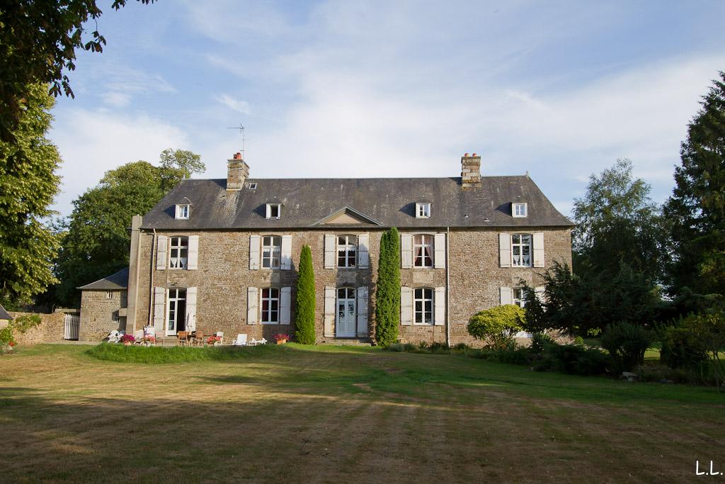 Chateau de Fontenermont