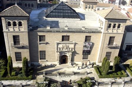 Museum of Jaén