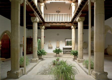 Archaeological Museum of Ubeda