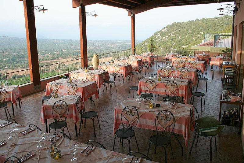 Hotel Ristorante Ispinigoli