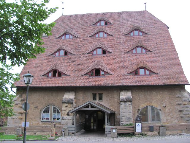 JH Rothenburg ob der Tauber