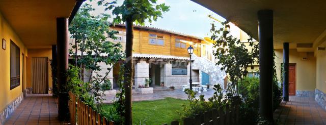 Casas Rurales La Antigua Vaqueria