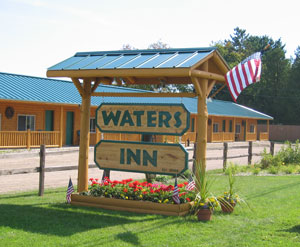‪Waters Inn‬