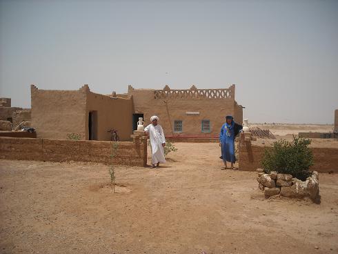Dar el Khamlia