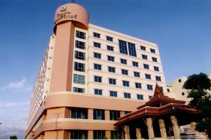 크룽스리 리버 호텔