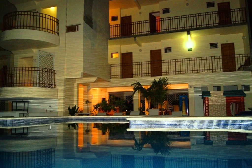 Hotel Huatulco Maxico