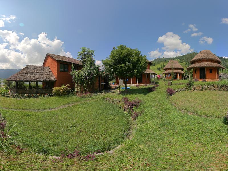 Maya Devi Village