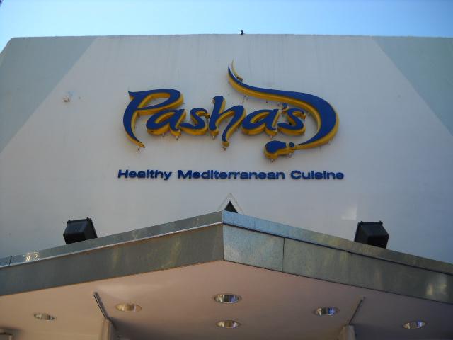 Pashas Restaurant Miami Beach City Center Menu Prices Restaurant Reviews Tripadvisor