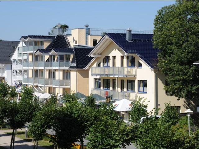 Ostseehotel Ruegen