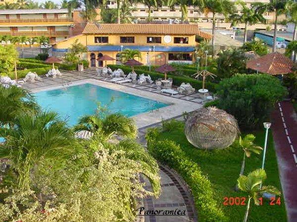 Hotel Manaure