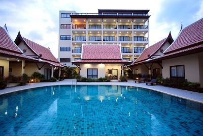 Thai Boutique Resort