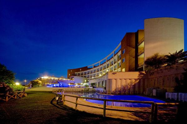 โรงแรมเมเลีย โรมา ออเรเลีย แอนติกา