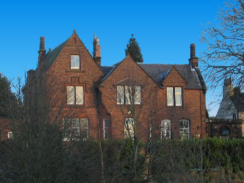 Tormore House