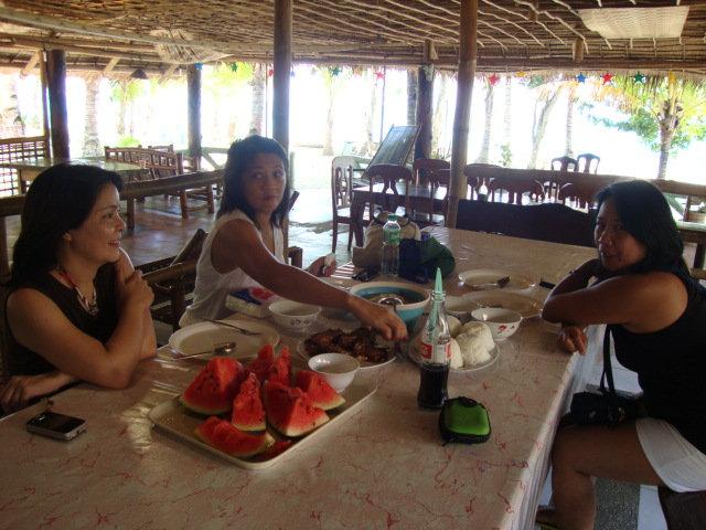 Langub Beach Garden Resort