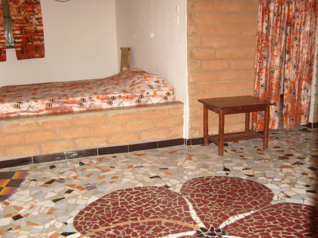 Hotel Senegal le Fouta-Djalon Kafountine