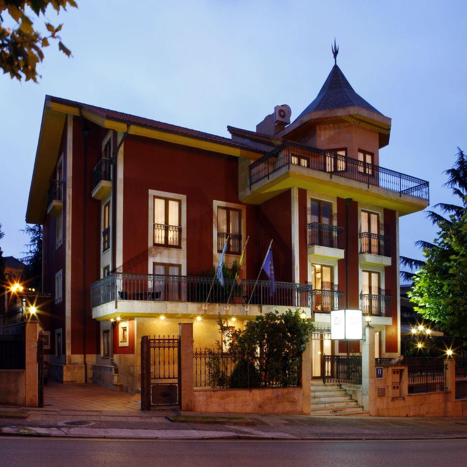 艾利阿佛松酒店2