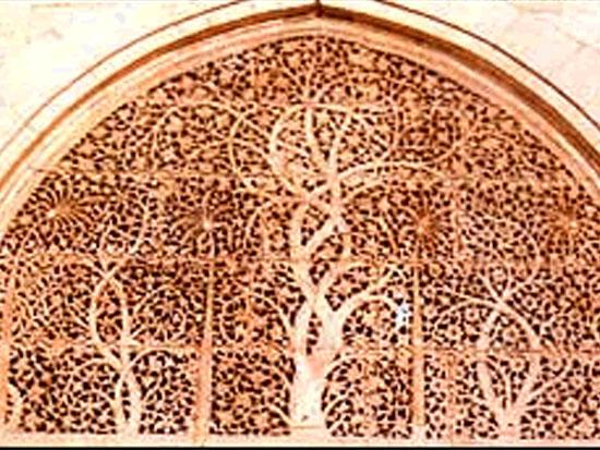 Sidi Saiyed's Mosque