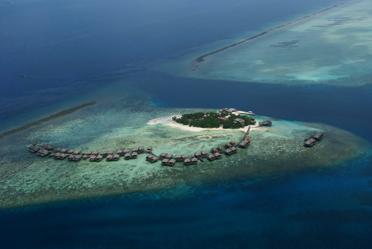Adaaran Prestige Vadoo UPDATED Prices Hotel Reviews - Maldive island beach glow