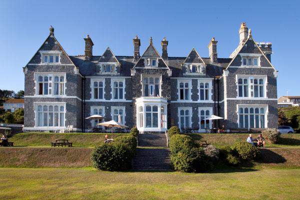 Whitsand Bay Hotel