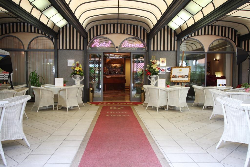 維也納歐思坦達酒店