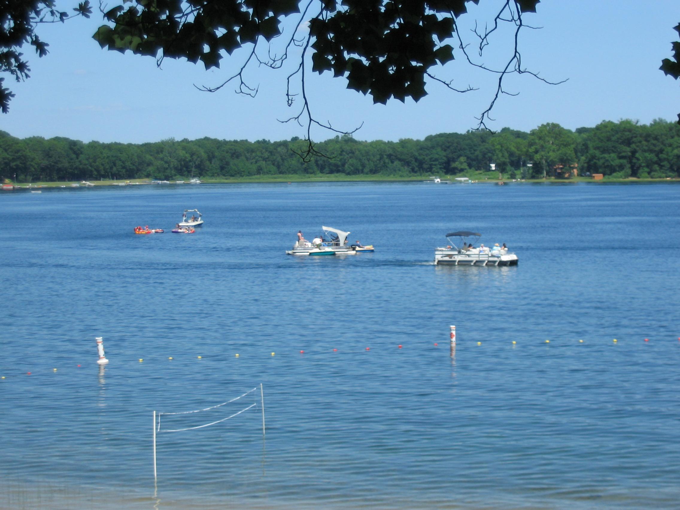 Oak Cove Resort