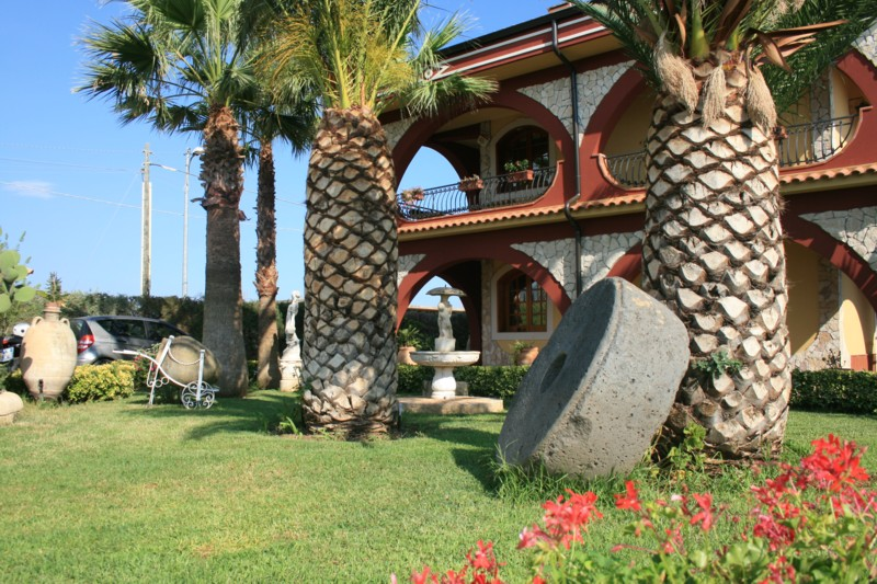 Villa del Papiro Casa per Vacanze e Bed and Breakfast