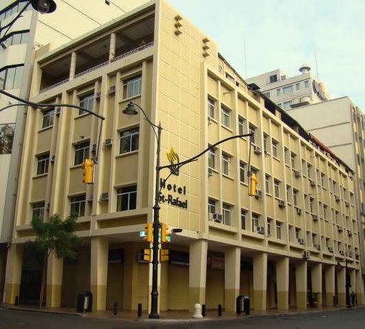 Hotel Plaza St Rafael