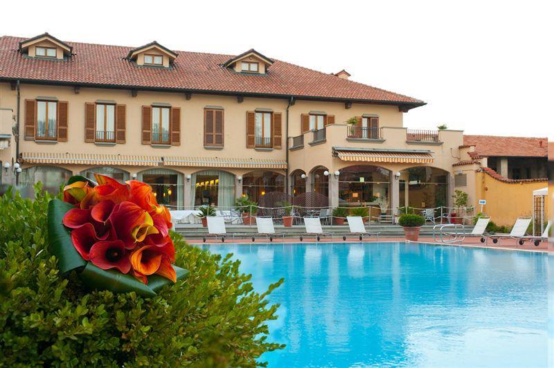 ホテル デイジャルディーニ