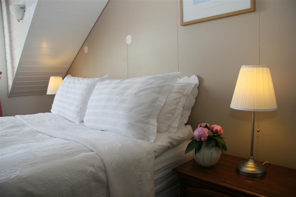 Luna Hotel Apartments