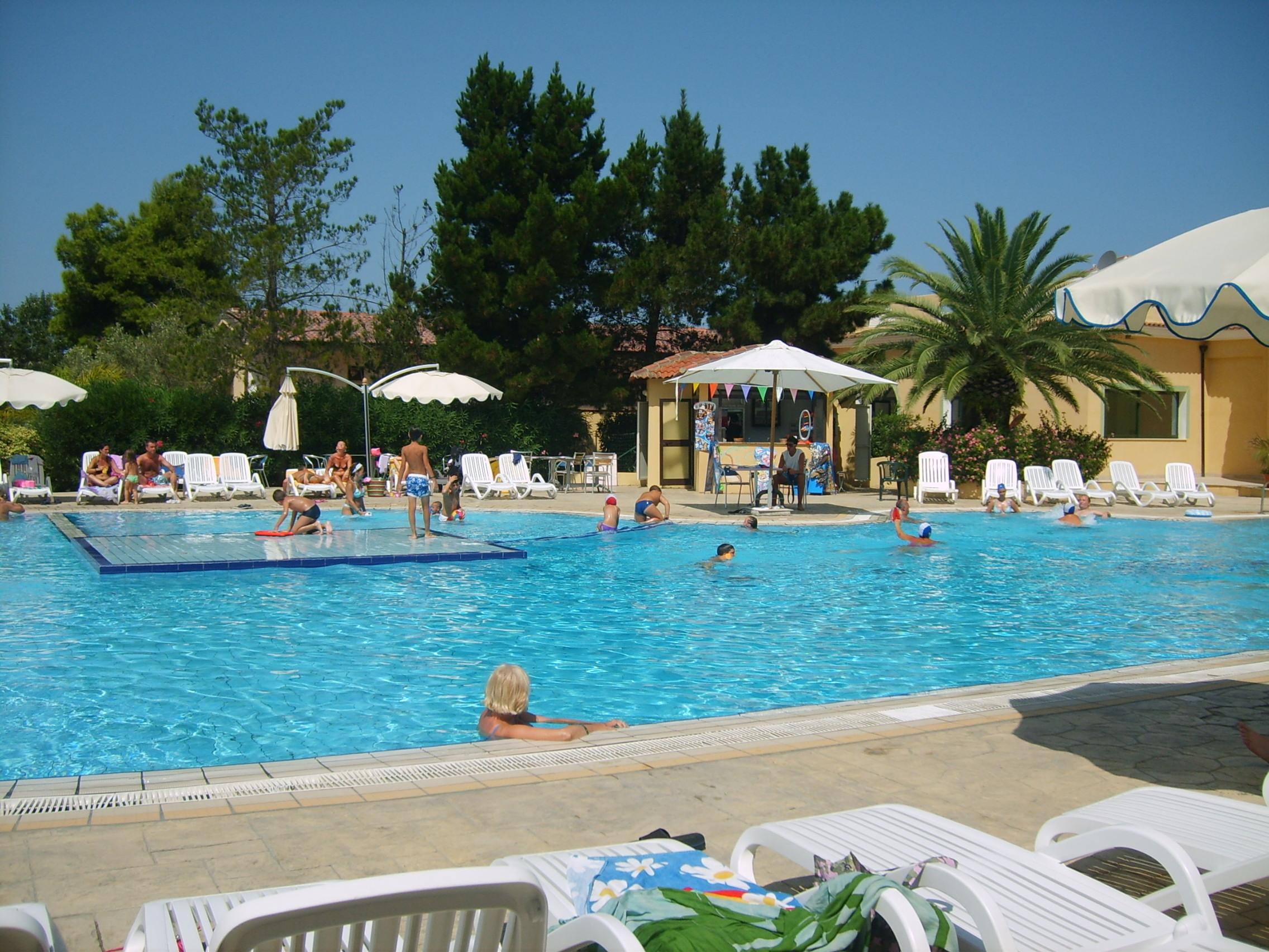 Villaggio Club Green Garden