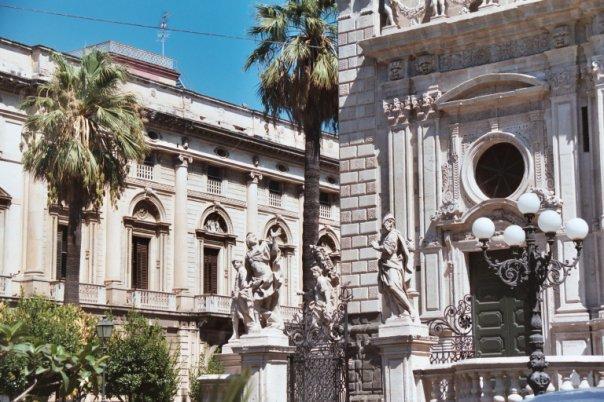 B&B Palazzo Pennisi di Floristella