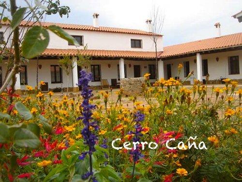 Casa rural Cerro Cana