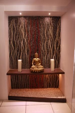 Four Fountains De-Stress Spa - Bandra, Mumbai