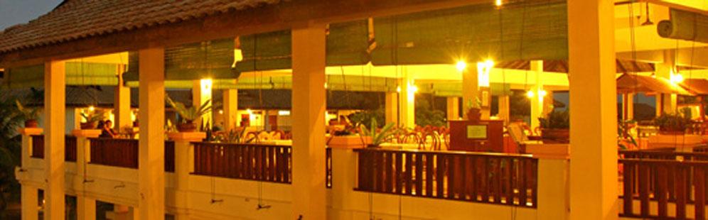 寶石海灘度假勝地酒店