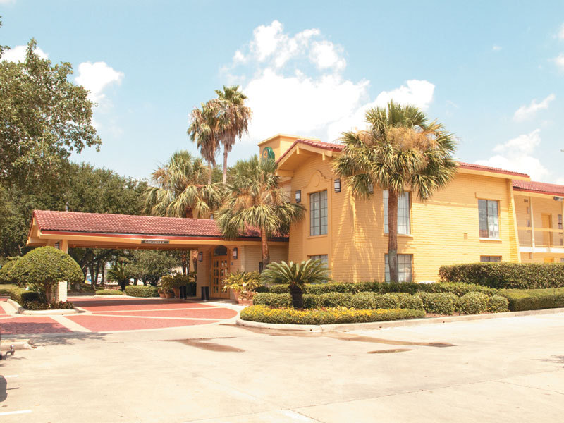 Motel 6 Baytown - Garth Rd