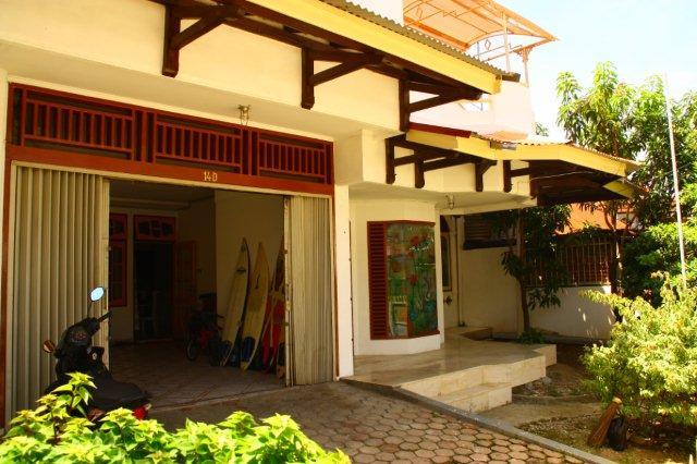 Brigitte House