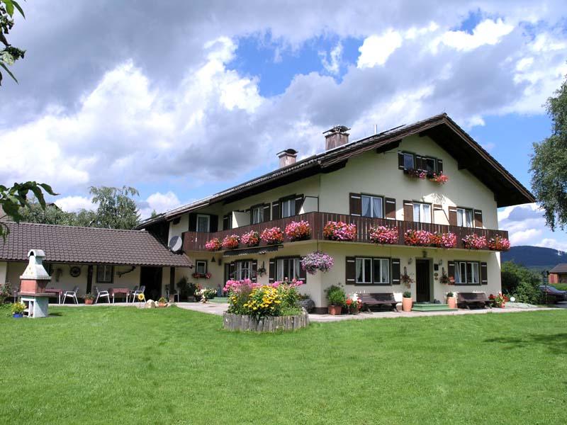 Gaestehaus Scheil Ferienwohnungen