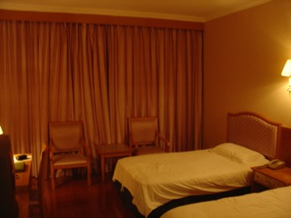 Wuxie Holiday Hotel