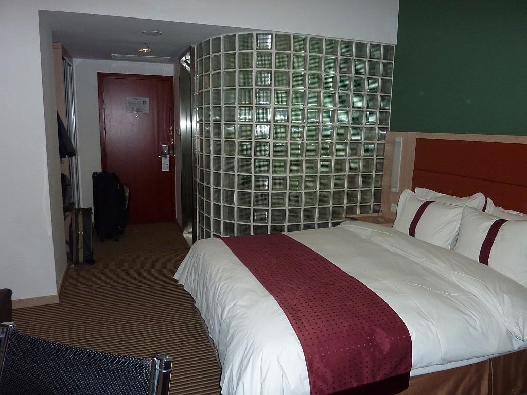 Benjoy Hotel Shanghai Jufeng Road