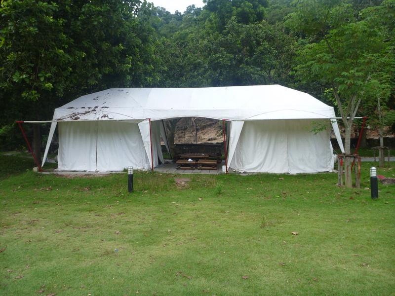 Es Ta Te Khao Kheow Resort