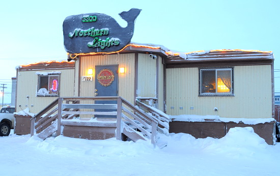 Northern Lights Restaurant