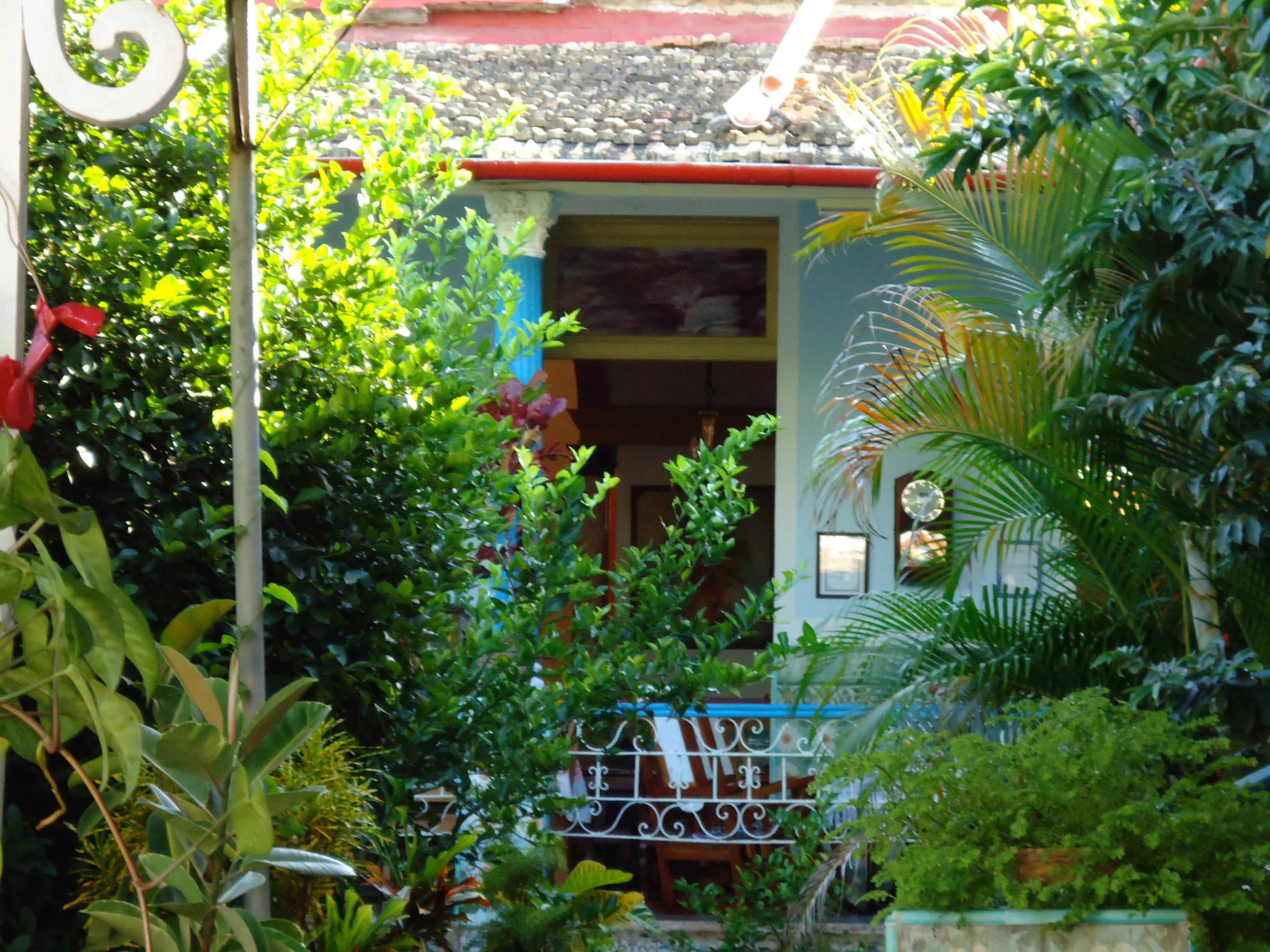 Casa Miguel Suarez