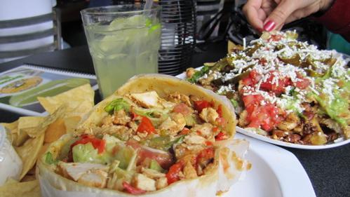 Loco Coco's Tacos