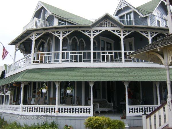 Attleboro House