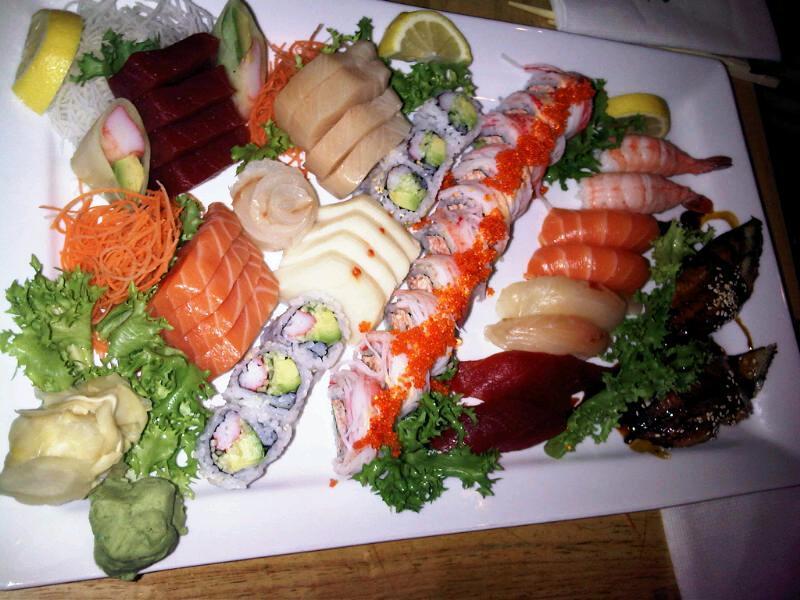 Umi Sushi New York City Midtown Restaurant Reviews Phone