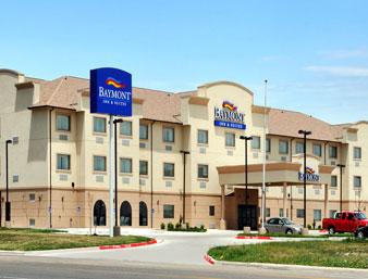 Baymont Inn & Suites Perryton