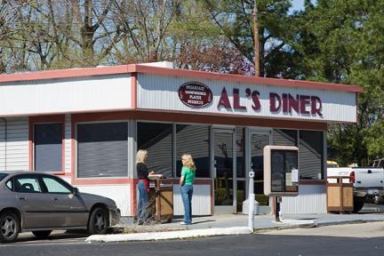 AL Diner LLC
