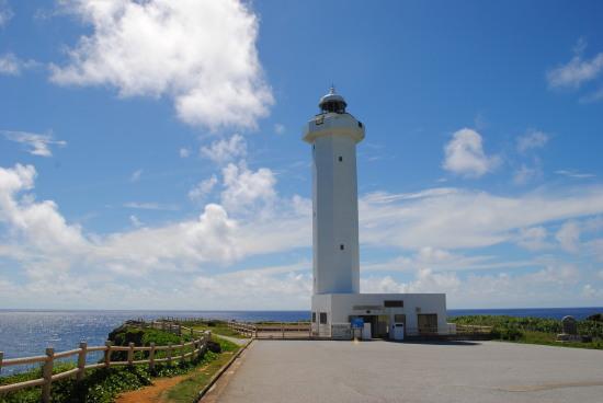 Higashi Heiannagi lighthouse